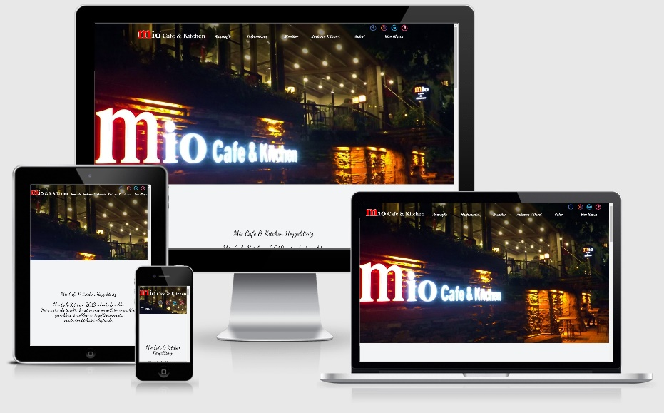 Mio Cafe & Kitchen